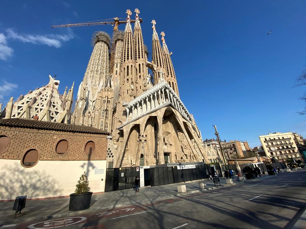 Catalunha Entra Em Isolamento Total Para Conter Novo Coronavirus Mundo G1