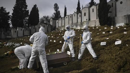 Foto: (Patricia de Melo Moreira/AFP)