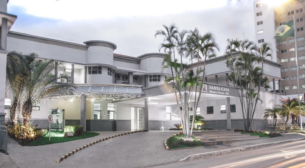 Santa Casa de Montes Claros comunica superlotação do Pronto Socorro SUS