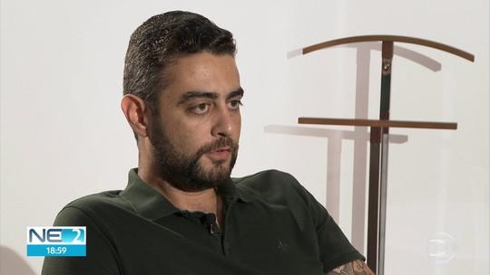 Polícia prende quatro suspeitos de assassinar empresário em assalto em Aldeia e apreende armas
