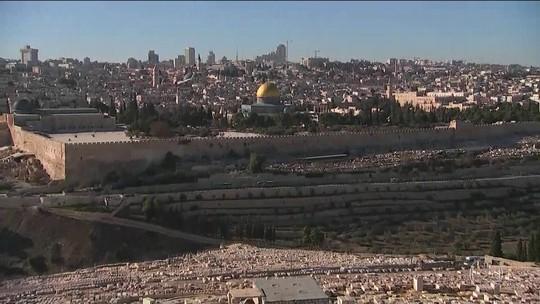 Fundação de Israel completa 70 anos; brasileiro presidiu sessão da ONU