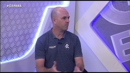 Rafael Jaques enumera posições carentes e espera elenco com até 30 jogadores no estadual