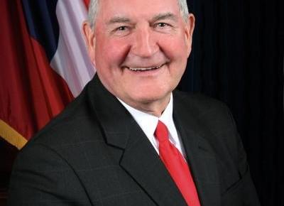 Sonny Perdue (Foto: Reprodução Embassymedia)