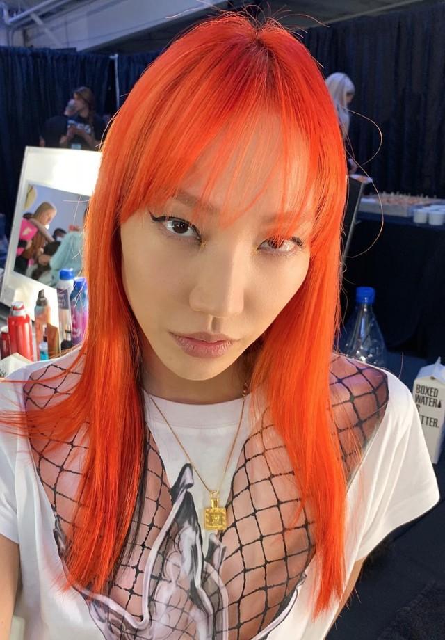 Soo Joo Park (Foto: Instagram Lauren Valenti)