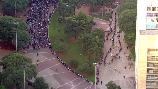 Foto: (TV Globo/Reprodução)