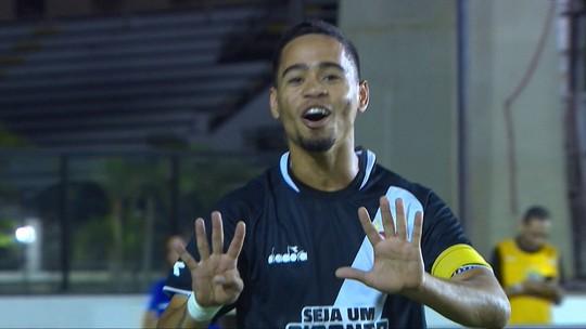Melhores momentos: Vasco 3 x 2 Sport pela 11ª rodada do Campeonato Brasileiro
