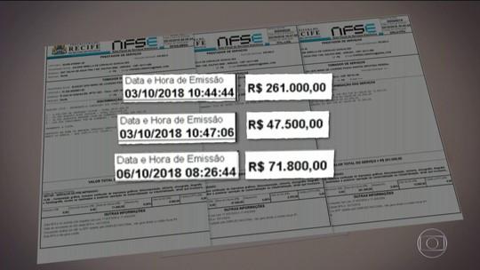 Candidata do PSL compra 5 milhões de santinhos a 48 horas da eleição na mesma gráfica de suposta 'laranja'
