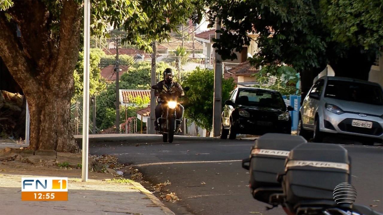 Novas regras do Código de Trânsito Brasileiro entram em vigor na segunda-feira