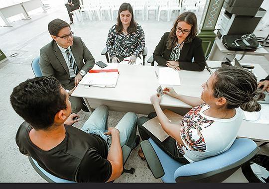 TJPA promove rodada de conciliação de precatórios em Belém - Notícias - Plantão Diário
