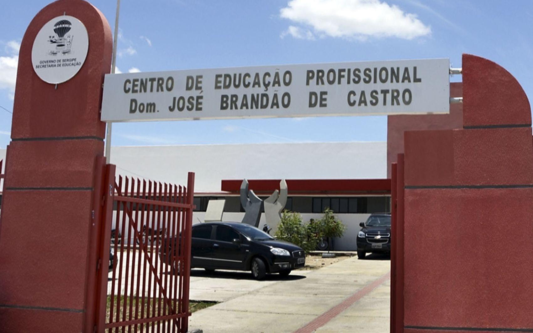 Centro educacional está com inscrições abertas para vagas em cursos técnicos em Poço Redondo