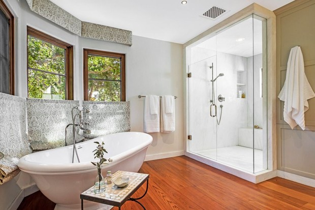 Oprah Winfrey compra mansão de R$ 28 milhões que já foi de Jeff Bridges (Foto: Divulgação)