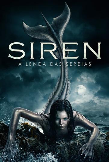 Siren - A Lenda das Sereias - undefined