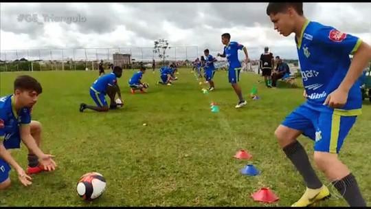 UEC reforça presença no Mineiro de base ao garantir equipes sub-15 e sub-17