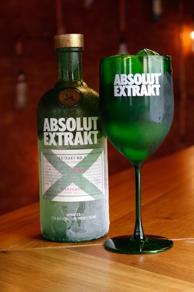 Evento promovido pela bebida passará por diversos bares de SP e RJ (Foto: Divulgação)