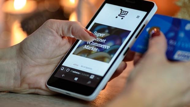 Comércio online - ecommerce ; Black Friday ; Cyber Monday ; varejo ; consumo ; compras pela internet ; comércio eletrônico ;  (Foto: Thinkstock)