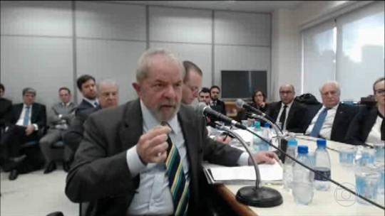 TRF4 julga recurso de Lula no processo do triplex em Guarujá