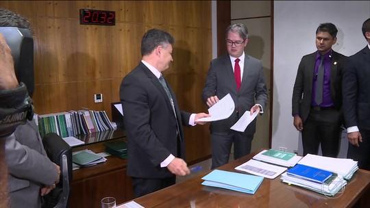 Segunda denúncia contra Temer já está na Câmara dos Deputados