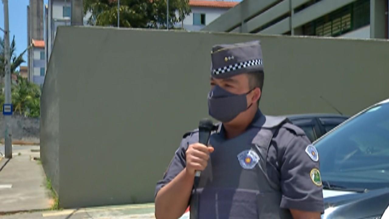 Polícia Militar prepara operação especial para 2º turno das eleições em Mogi