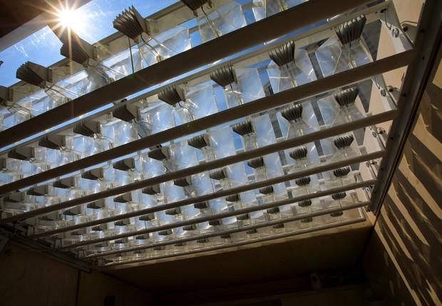 casa sustentável 3 (Foto: Divulgação)