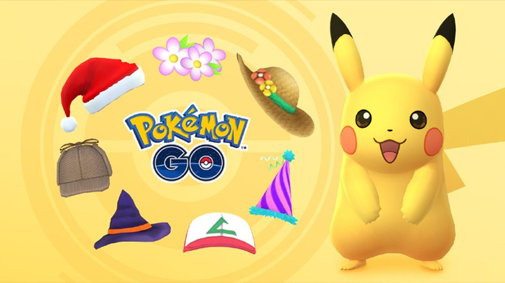 Pokemon Go Trara Todos Os Pikachus Especiais De Volta Em Novo