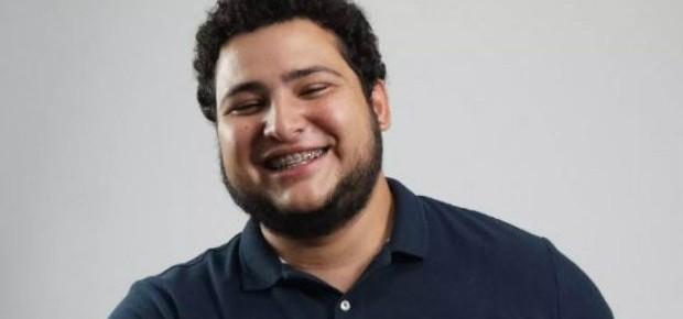 Guto Schiavon, fundador da Foxbit, morreu aos 24 anos (Foto: Reprodução)