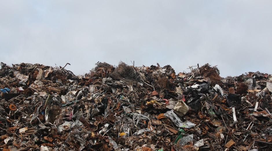 lixo (Foto: Reprodução/Pexels)