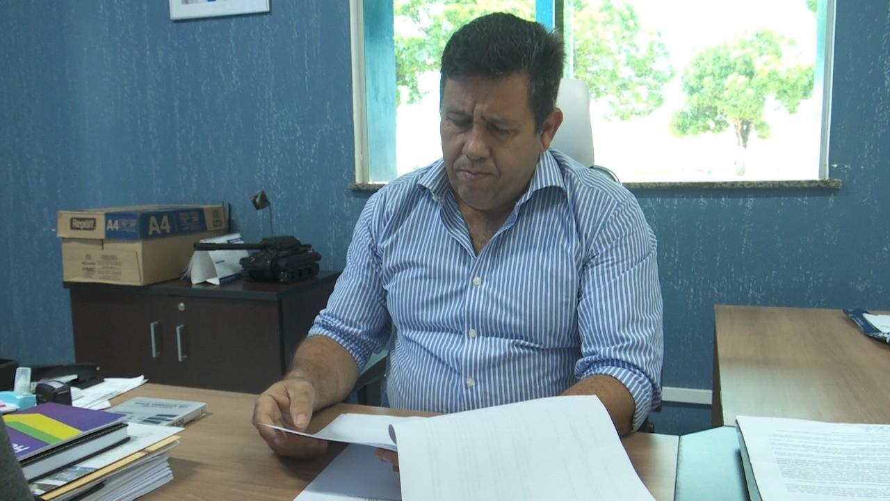 Secretário de Justiça diz que transferência da gestão de presídios de RR para União 'era necessária'