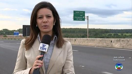 Obras de vias marginais alteram trânsito na Marechal Rondon em Bauru
