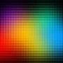 Papel de Parede: Colorful Pixels
