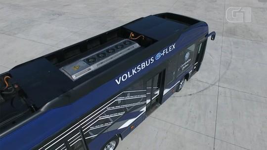 Volkswagen anuncia plano para produção e vendas de caminhões elétricos no Brasil