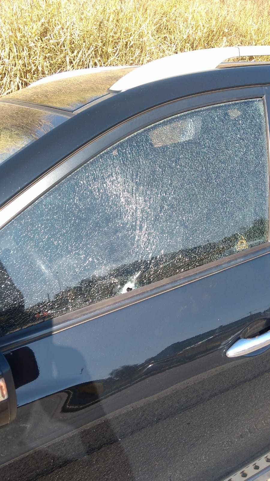 Contador é baleado durante tentativa de roubo a carro em rodovia de Campinas