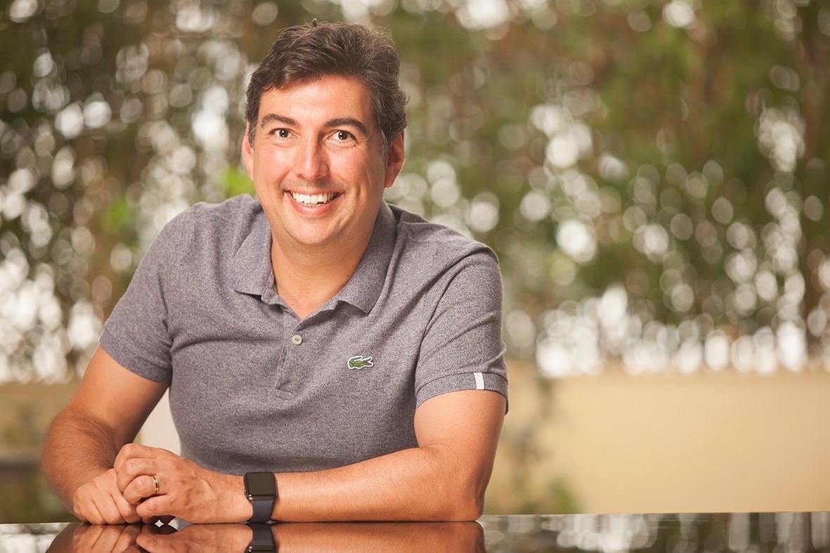 Mario Mello, ex-PayPal fundador do Poder do Voto (Foto: Divulgação)