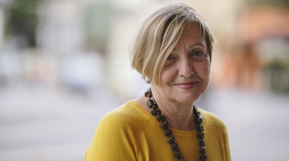 Alzira Ramos, fundador da Fábrica de Bolo Vó Alzira: sucesso após os 60 anos (Foto: Helena Wolfenson)