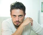 Rafael Cardoso interpreta Renato | TV Globo