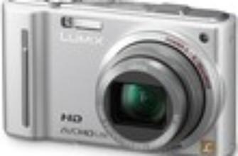 Panasonic Lumix DMC-ZS7