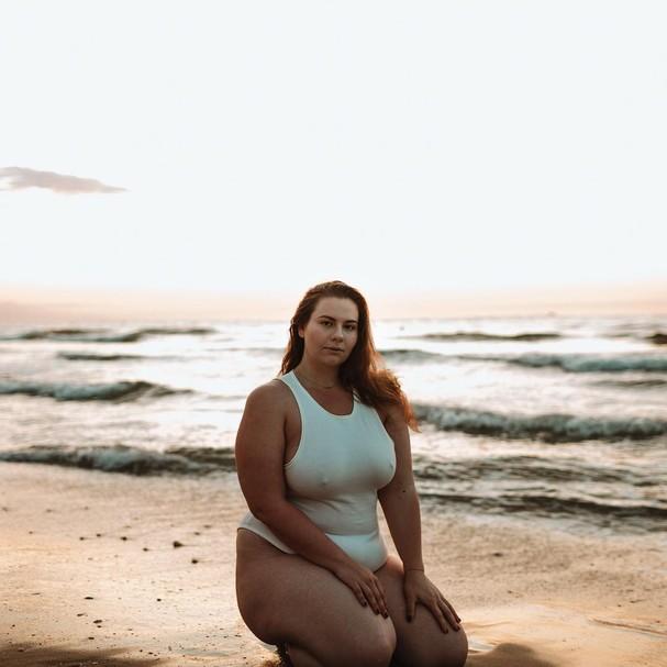 Dana Falsetti (Foto: Reprodução)