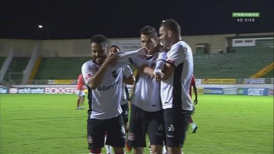 Boa Esporte x Brasil de Pelotas - Campeonato Brasileiro Série B 2018 - globoesporte.com