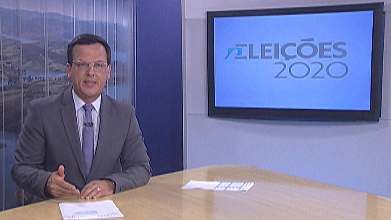 Delegado Eduardo Boigues é eleito prefeito de Itaquaquecetuba com mais de 60% dos votos