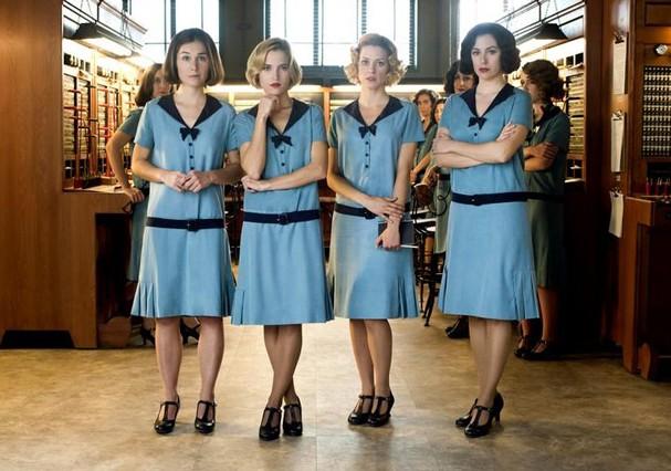 As Telefonistas (Foto: Reprodução)