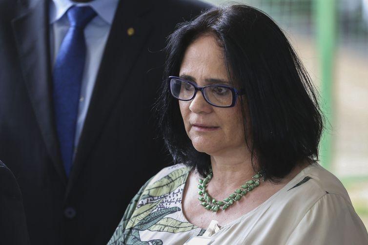 Futura ministra de Mulher, Família e Direitos Humanos, Damares Alves (Foto: Valter Campanato/Agência Brasil)