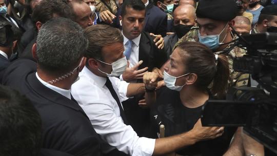 Foto: (AP Photo/Bilal Hussein)