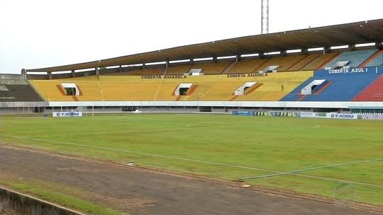 Morenão ainda não tem laudos para receber jogos do estadual série A 2017