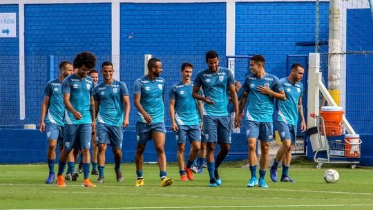Foto: (Leandro Boeira/Avaí FC)