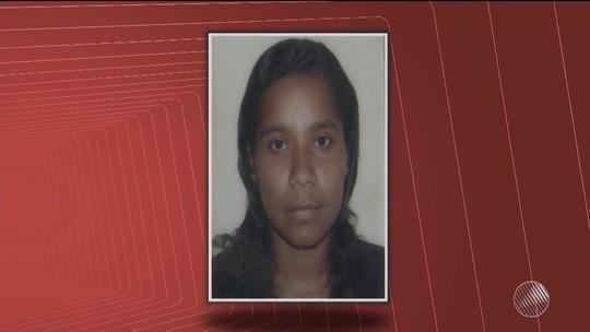 Polícia investiga morte de mulher encontrada com marcas de tiros na BA como feminicídio; suspeito foi identificado