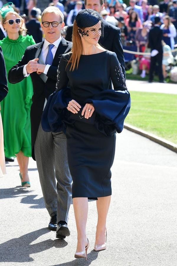 Sarah Rafferty (Foto: Getty Images)