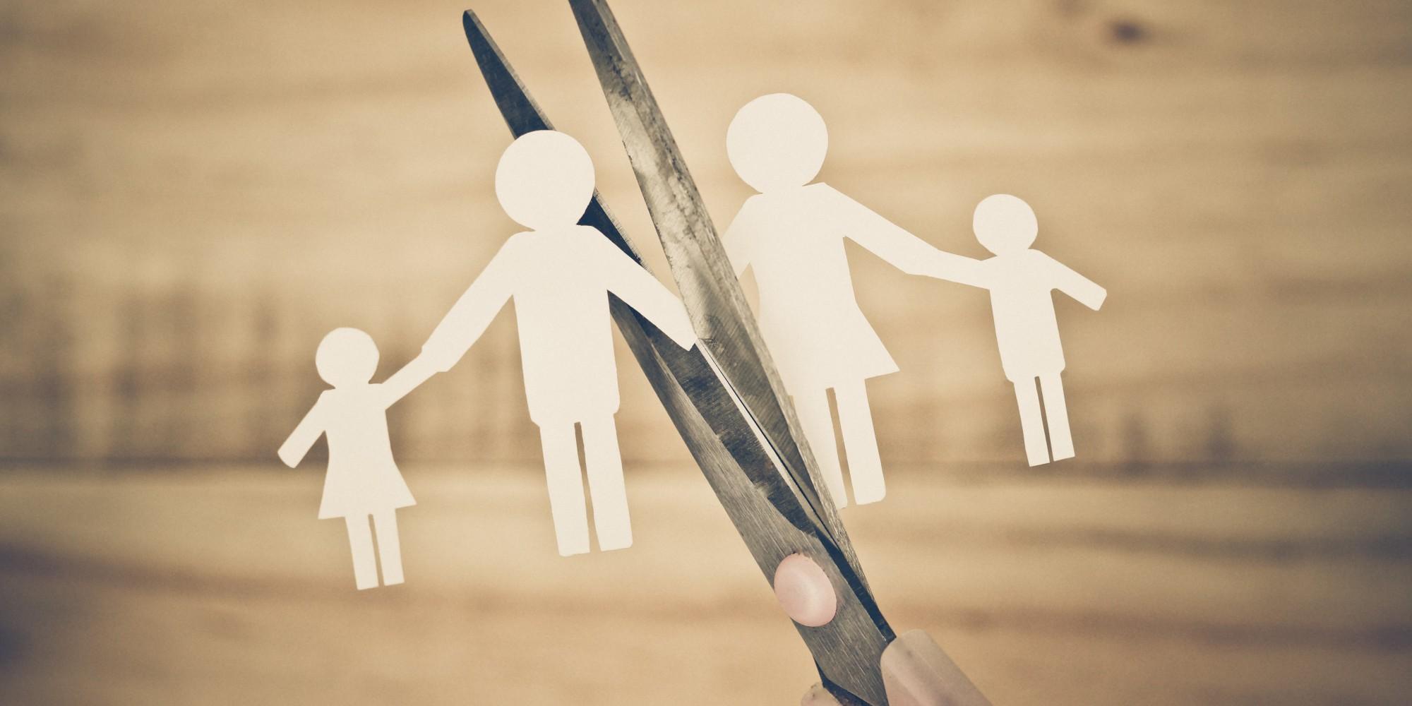 Divórcio (Foto: divulgação)