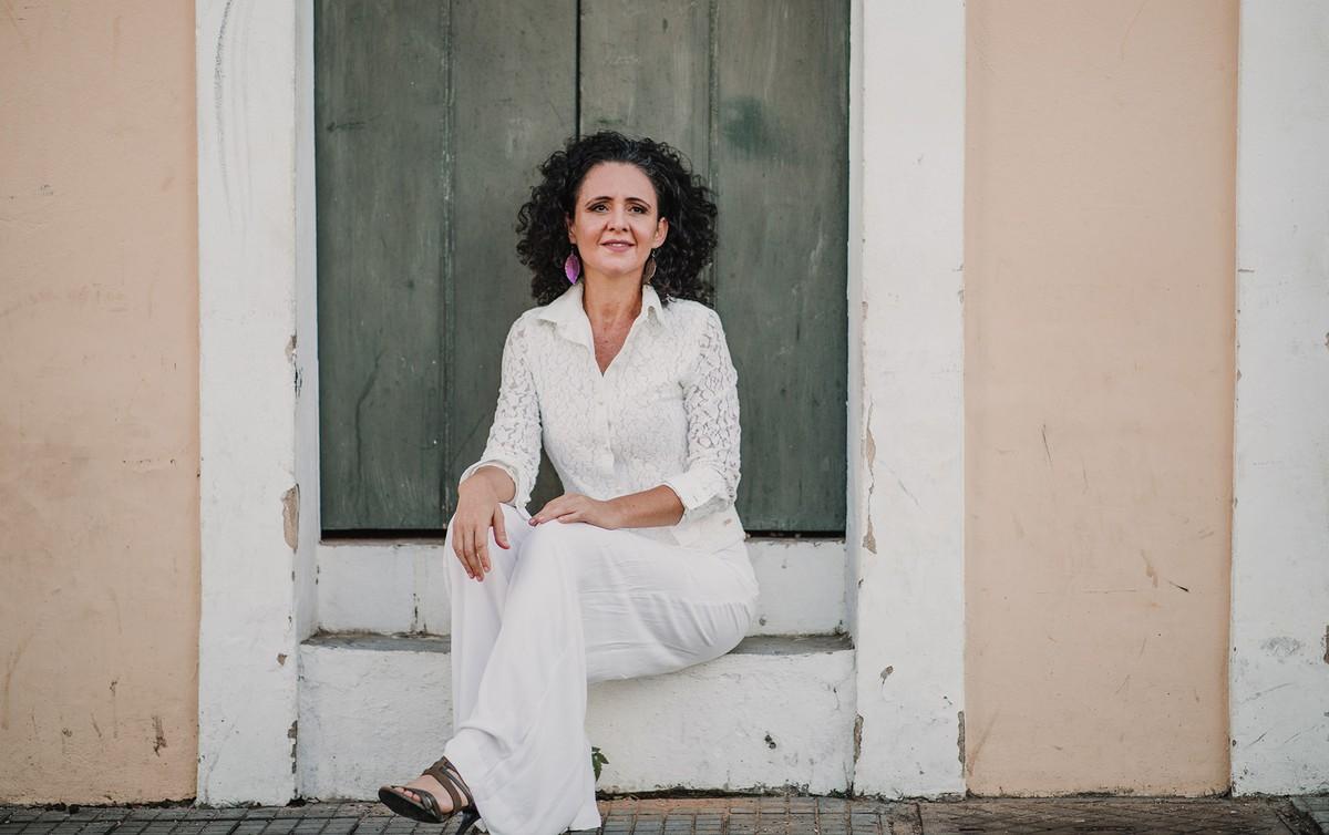 Flavia Wenceslau percorre 'léguas do coração' na rota luminosa do álbum 'A tempo' | Blog do Mauro Ferreira