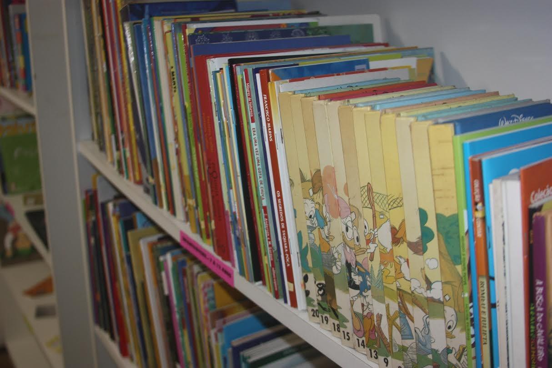 Rede Potiguar de Bibliotecas cadastra espaços de leitura em Mossoró