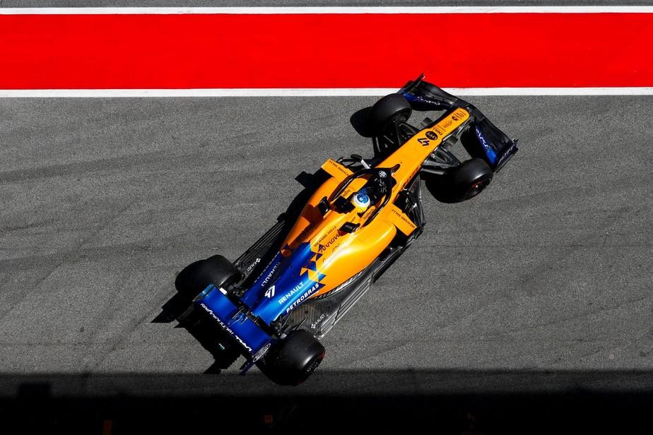 Bolsonaro pede fim de patrocínio da Petrobras com a McLaren, e assessor procura equipe