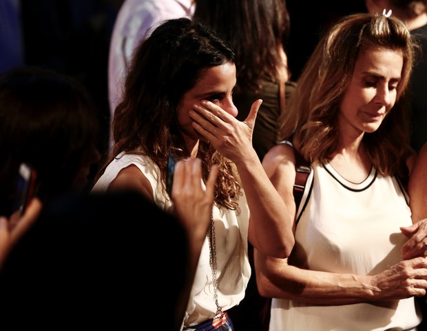 Maitê Proença (Foto: ROBERTO FILHO / BRAZIL NEWS)